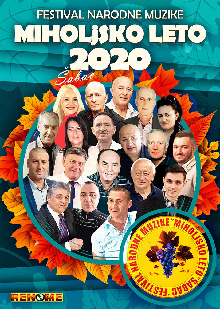 miholjsko 2020